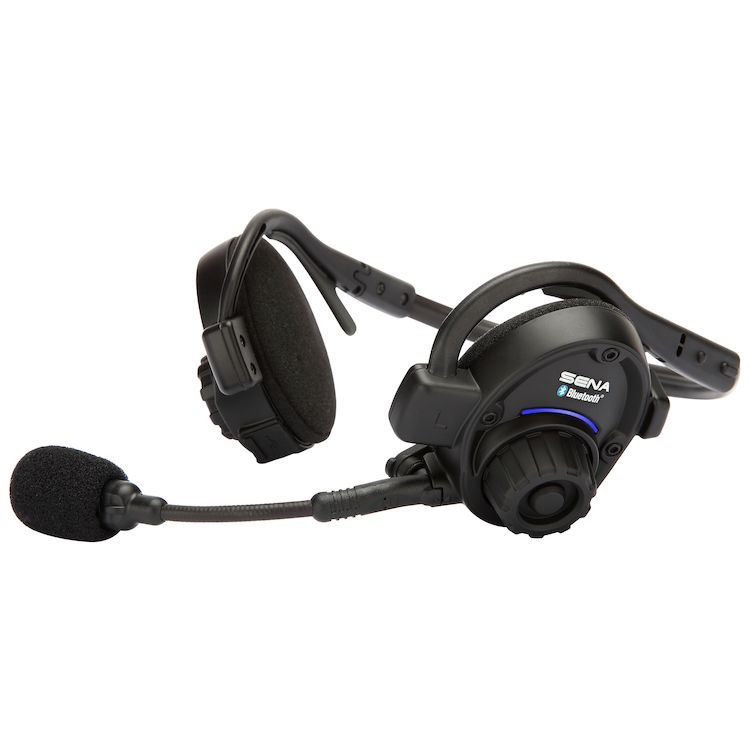 9d3f1427150 Sena SPH10 Bluetooth Helmetless Headset Intercom - Cycle Gear