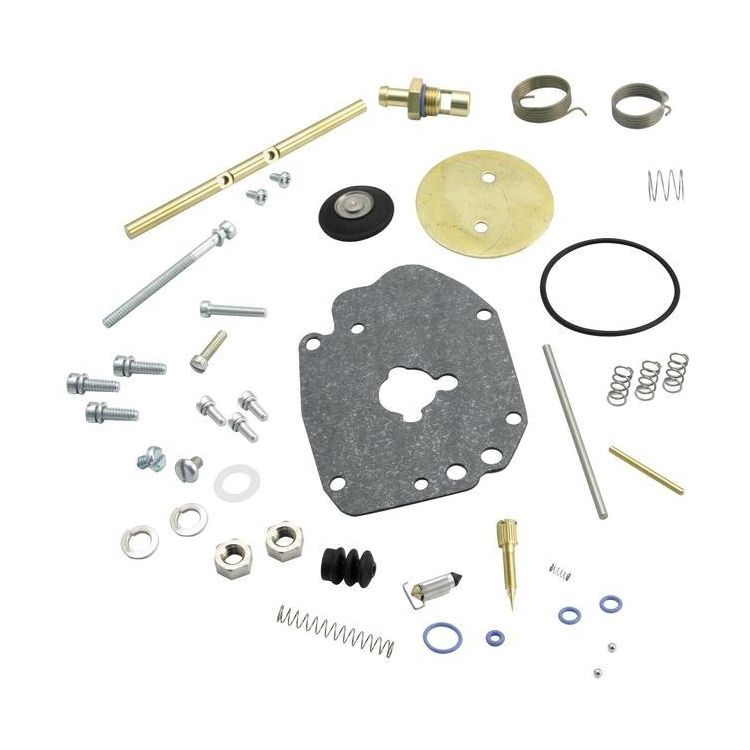 S&S Super E Carburetor Rebuild Kit