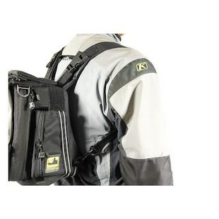 Wolfman Backpack Shoulder Straps (Color: Black) 824587