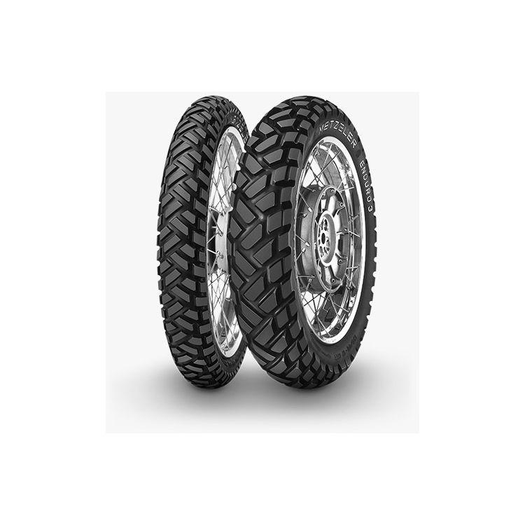 Metzeler Enduro 3 Sahara Tires