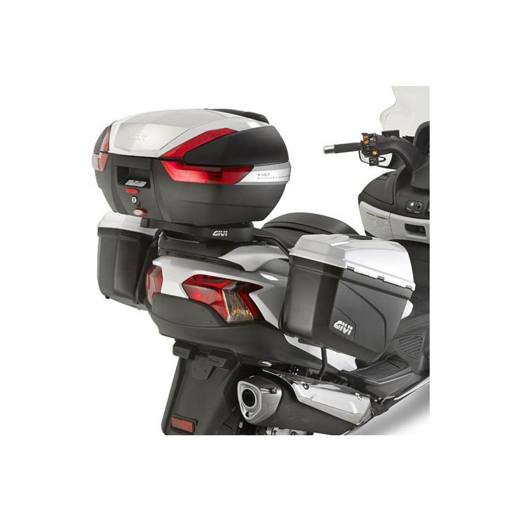 Givi PL3104 Side Case Racks Suzuki Burgman 650 2013-2018