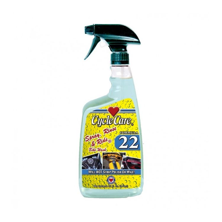 Cycle Care Formula 22 Bike Wash