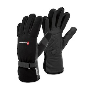 Gerbing 12V Ultra Lite Heated Gloves (Color: Black / Size: 3XL) 922127