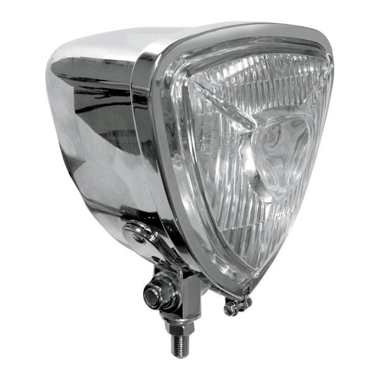 Emgo Aris Replica Triangle Headlight