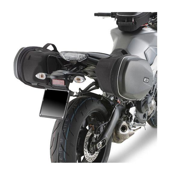 Yamaha Fz Hard Bags