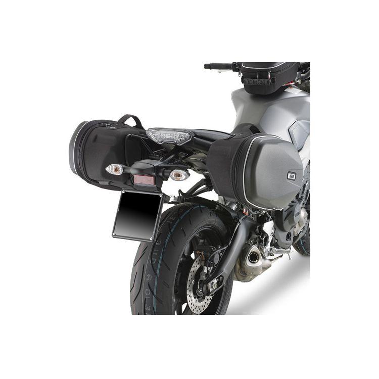 Givi TE2110 Easylock Saddlebag Supports Yamaha FZ6R 2009-2017