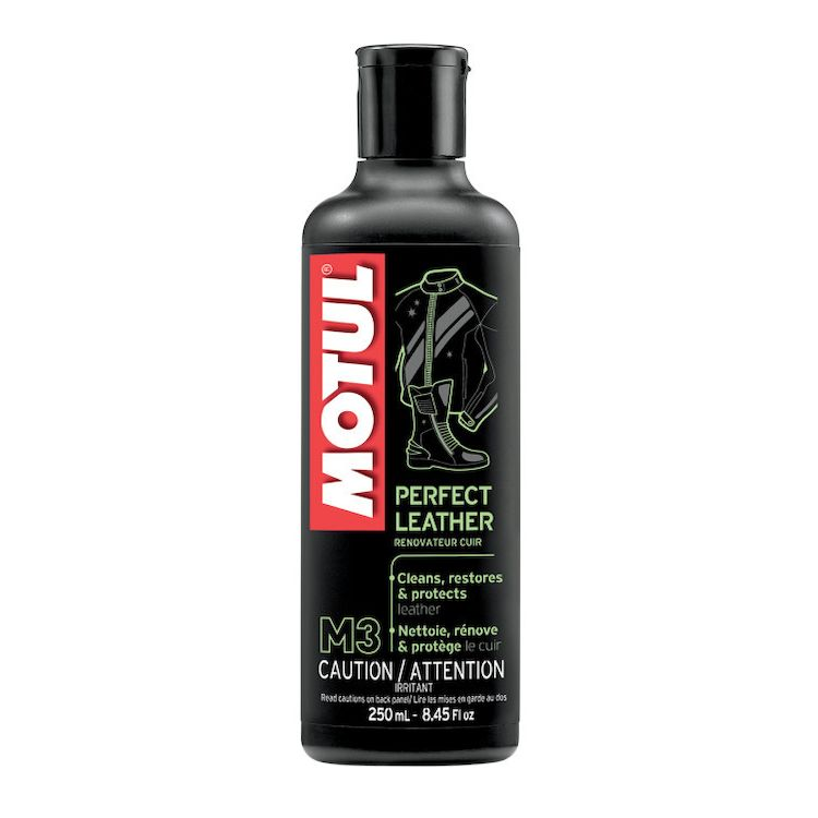 Motul Perfect Leather Cleaner