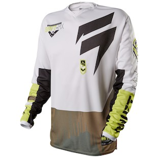 Shift Strike Army Jersey (Color: Camo / Size: MD) 965069