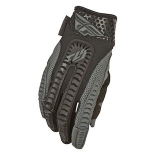 Fly Racing Evolution Gloves (Color: Black / Size: 11) 965562
