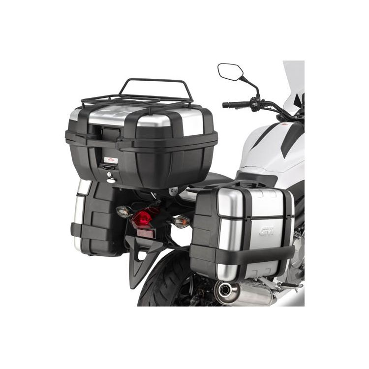 Givi PL1111 Side Case Racks Honda NC700X 2012-2015