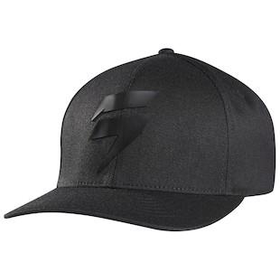 Shift Barbolt Flexfit Hat (Color: Black / Size: SM-MD) 965378