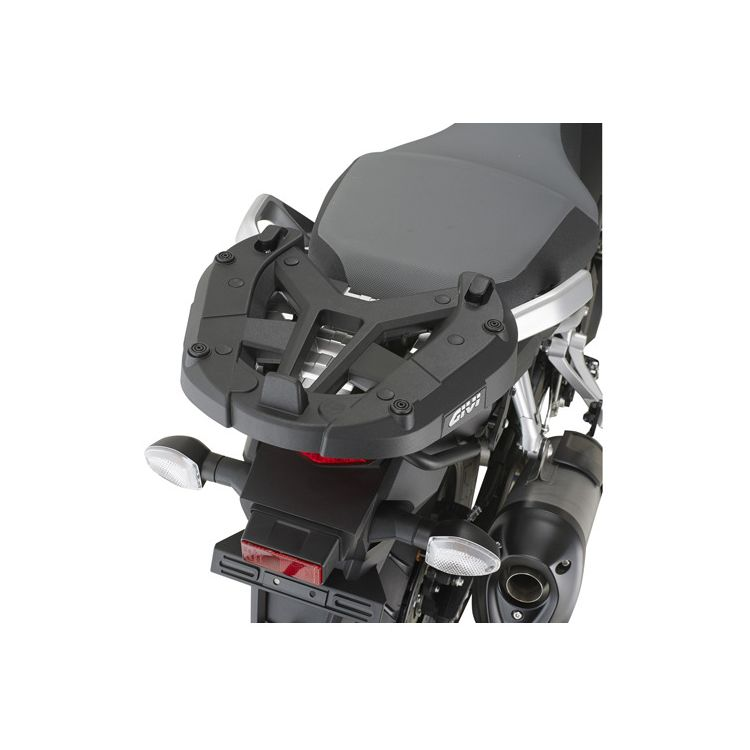 Givi SR3105 / SR3105M Top Case Rack Suzuki V-Strom DL1000 2014-2016
