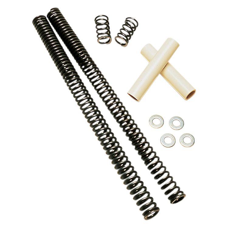 Progressive Fork Lowering Kit For Triumph Bonneville 2001-2016