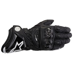 Alpinestars GP Pro Gloves (Color: Black / Size: 3XL) 843952