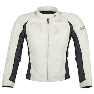 Speed and Strength Speed Society Women's Jacket - (Size 2XL Only) (Color: Cream / Size: W2XL) 967283