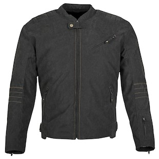 Speed and Strength Rust and Redemption Jacket (Color: Black / Size: 2XL) 967288