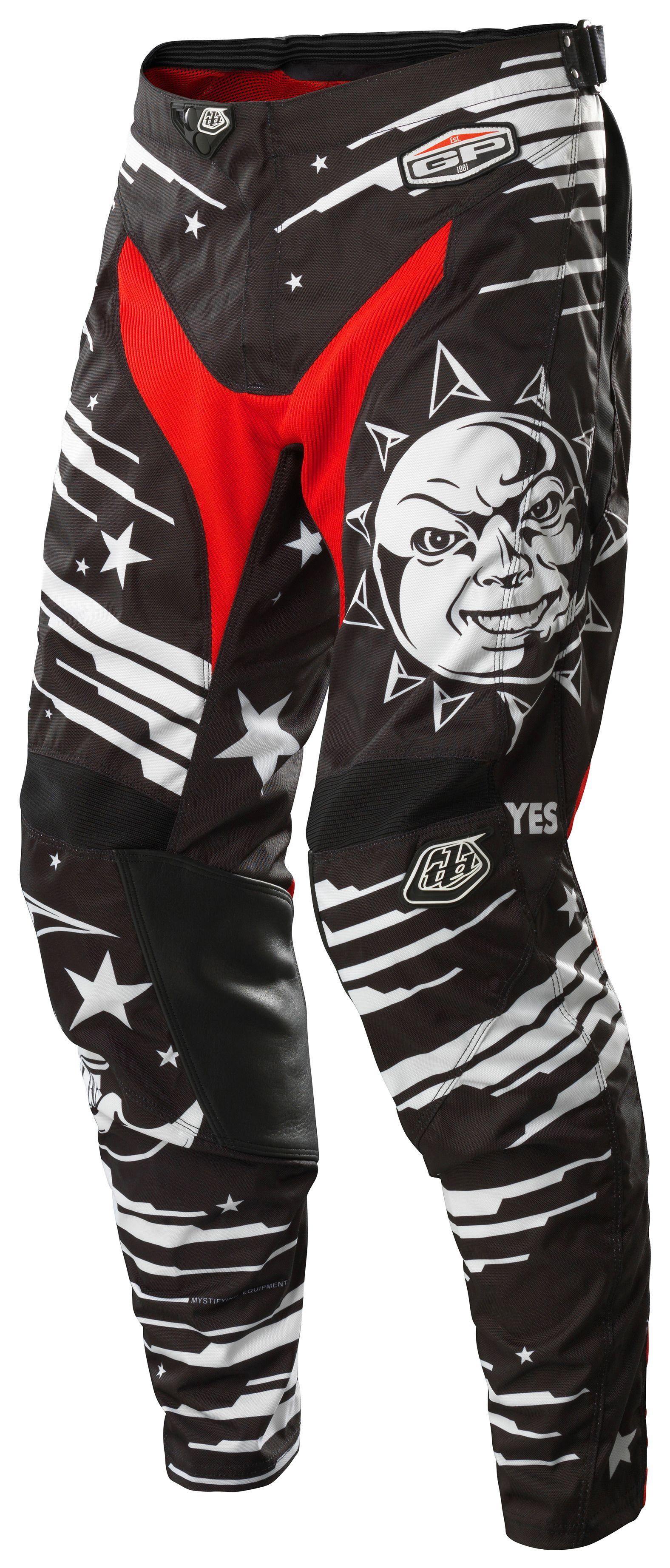 eddeddd9 Troy Lee GP Ouija Pants - Cycle Gear