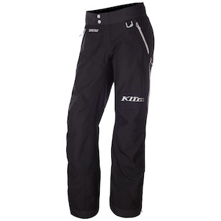 Klim Alpine Women's Pants [Size XL Only] (Color: Black / Size: XL) 970269
