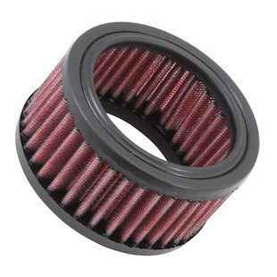 K&N Replacement 4 High-Flow Air Filter (Size: 4) 971208