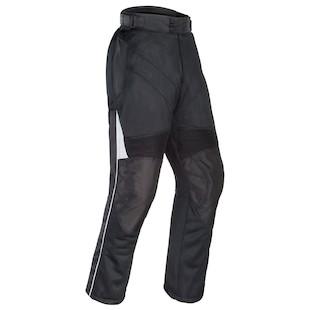 Tour Master Venture Air Pants (Color: Black / Size: SM) 281693
