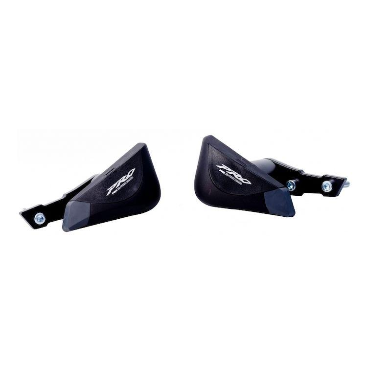 Puig Pro Frame Sliders Suzuki GSXR 600 / GSXR 750 2011-2018
