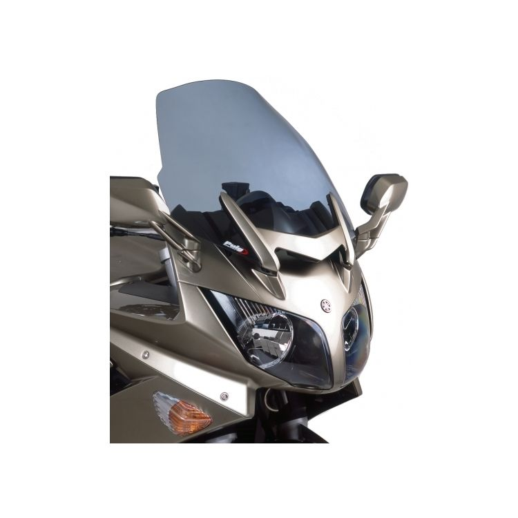 Puig Touring Windscreen Yamaha FJR1300 2006-2012