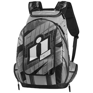 Icon Old Skool Backpack (Color: Grey) 974149