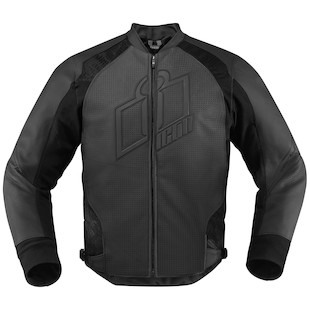 Icon Hypersport Jacket (Color: Stealth Black / Size: 2XL) 974159