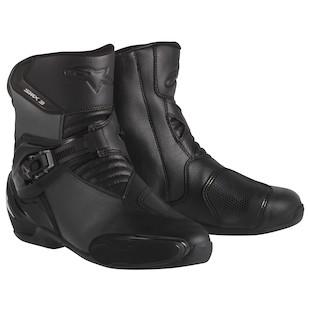 Alpinestars SMX 3 Boots (Color: Black / Size: 49) 973623