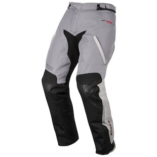 Alpinestars Andes Drystar Pants (Color: Dark Grey/Grey/Black / Size: SM) 1006475