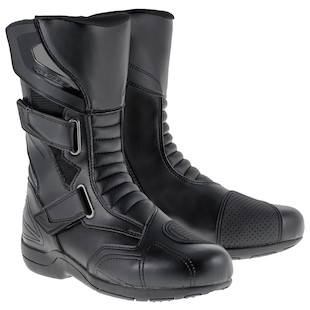 Alpinestars Roam 2 WP Boots (Color: Black / Size: 39) 973594