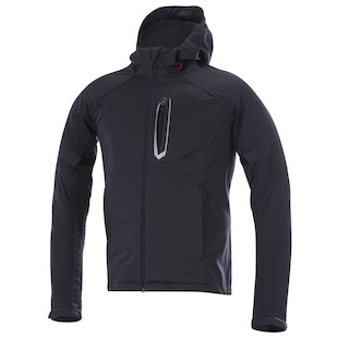 Alpinestars Spark Jacket (Color: Black / Size: XL) 973378