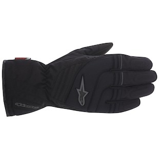Alpinestars Transition Drystar Gloves (Color: Black/Grey / Size: LG) 973128