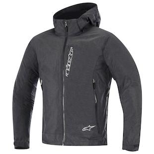 Alpinestars Scion Jacket (Color: Dark Grey / Size: SM) 973389