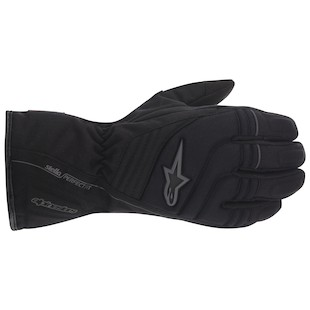 Alpinestars Stella Transition Drystar Gloves (Color: Black / Size: XS) 973132
