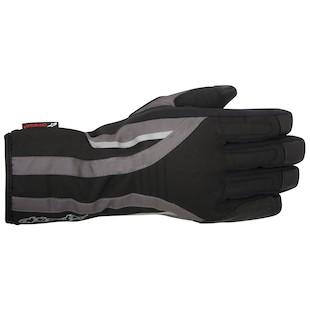 Alpinestars Stella Oslo Drystar Gloves (Color: Black / Size: XS) 973137