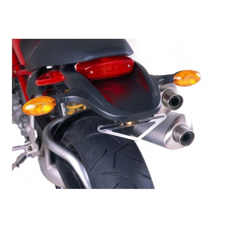 Puig Fender Eliminator Kit Ducati Monster
