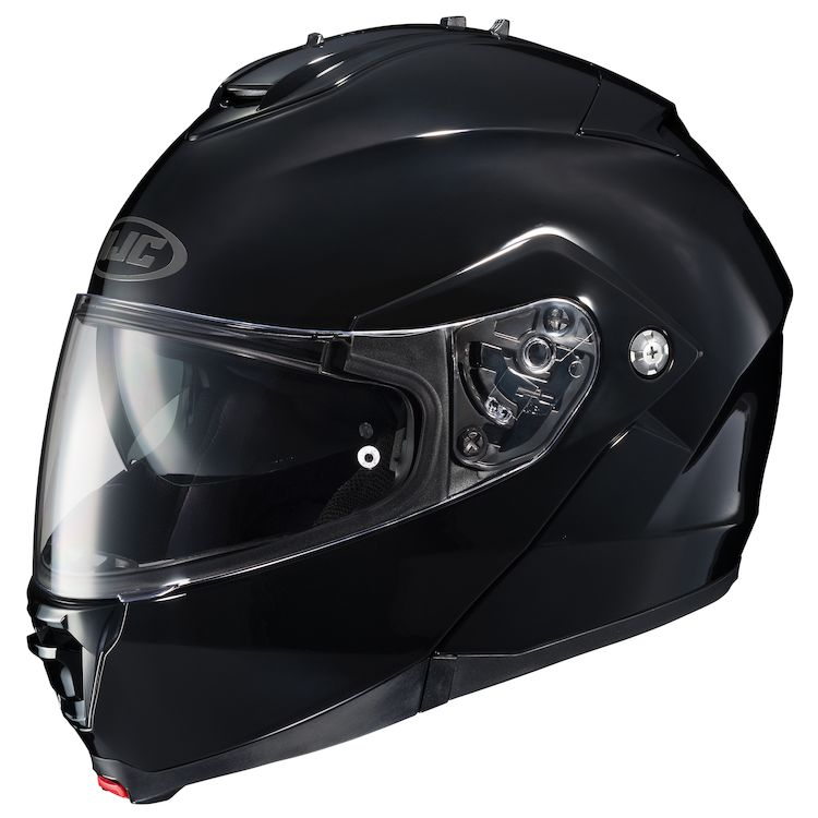 7445a57a8bac4 HJC IS-Max 2 Helmet - Solid - Cycle Gear