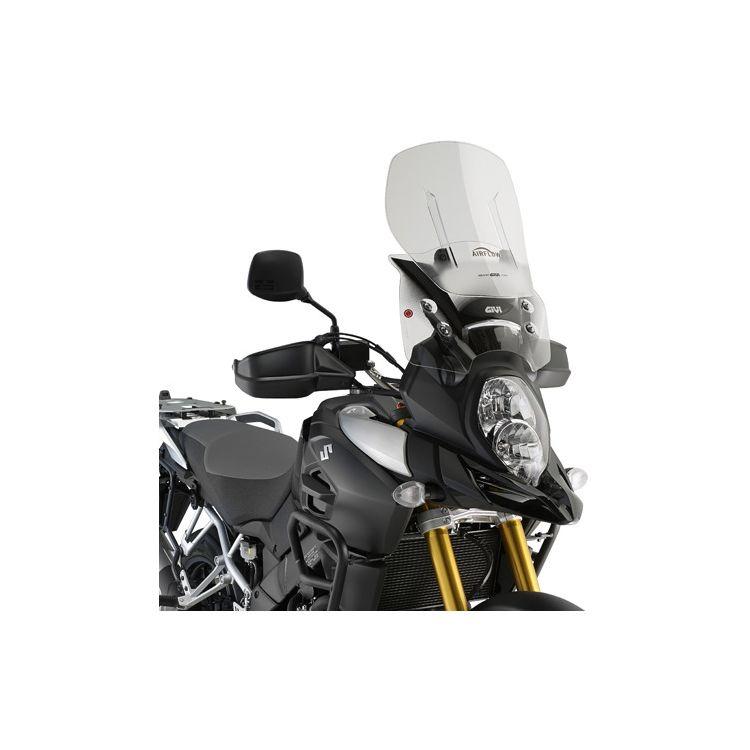 Givi AF3105 Airflow Windscreen Suzuki V-Strom DL1000 2014-2019