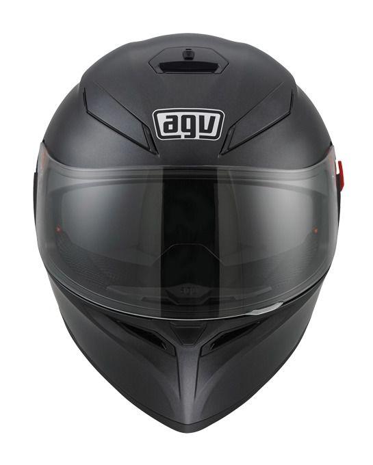 Agv K3 Sv Helmet Solid Cycle Gear