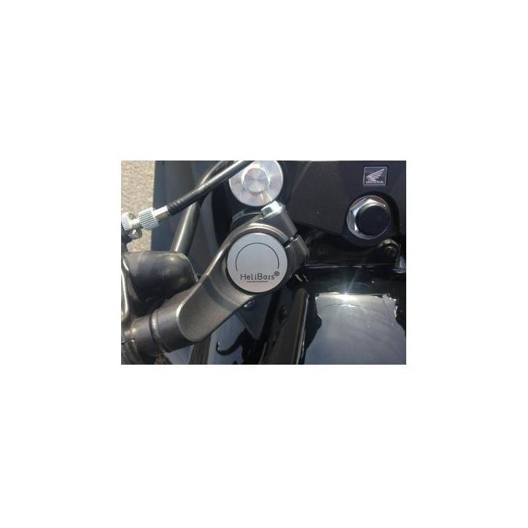 HeliBars Handlebar Risers Honda CBR500R 2013-2016