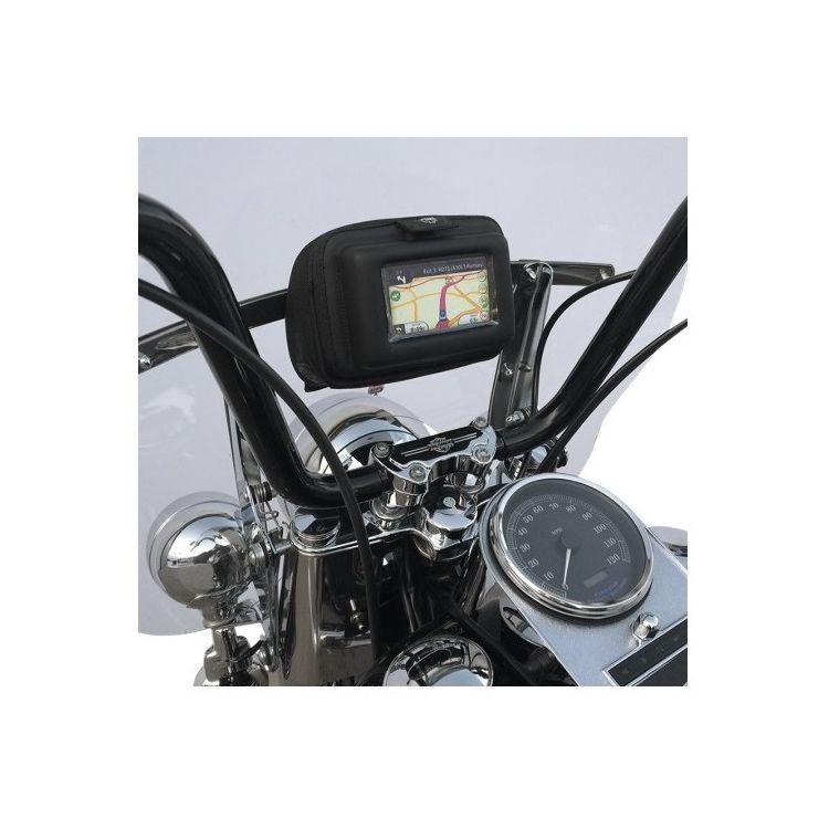 Klock Werks Navbag Windshield GPS Bag