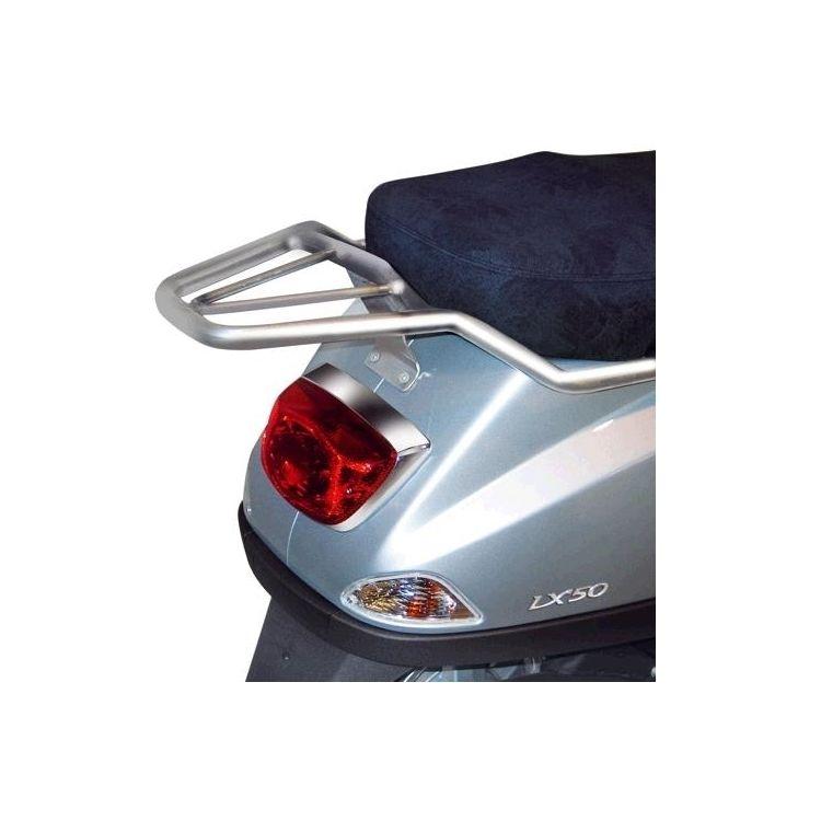 Givi SR105 Top Case Rack For Vespa LX 2005-2014