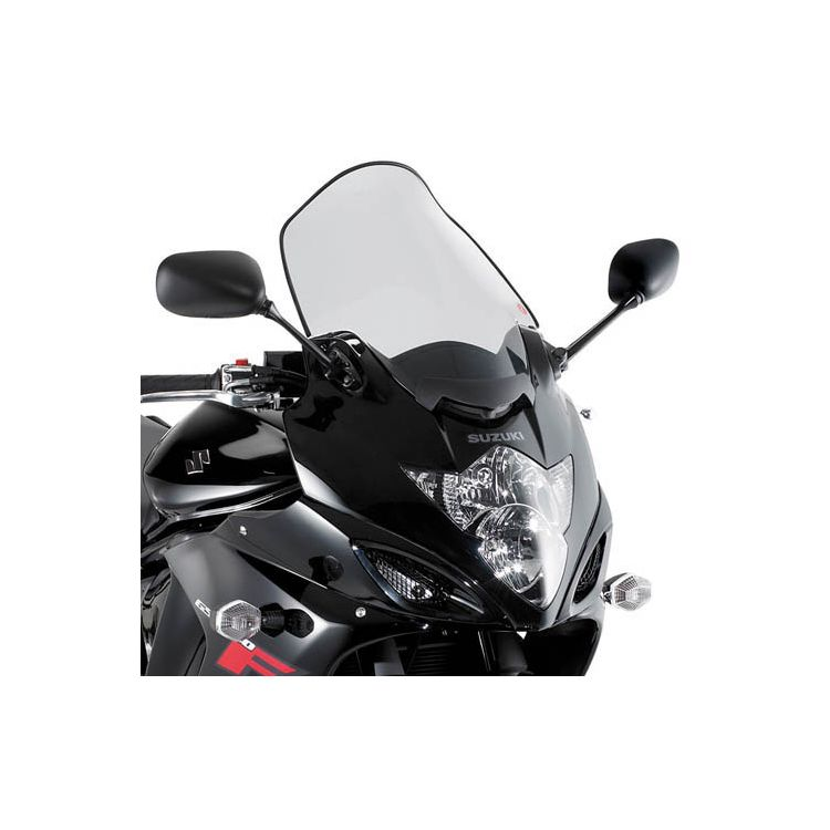 Givi D270S Windscreen Suzuki GSX650F / GSX1250FA