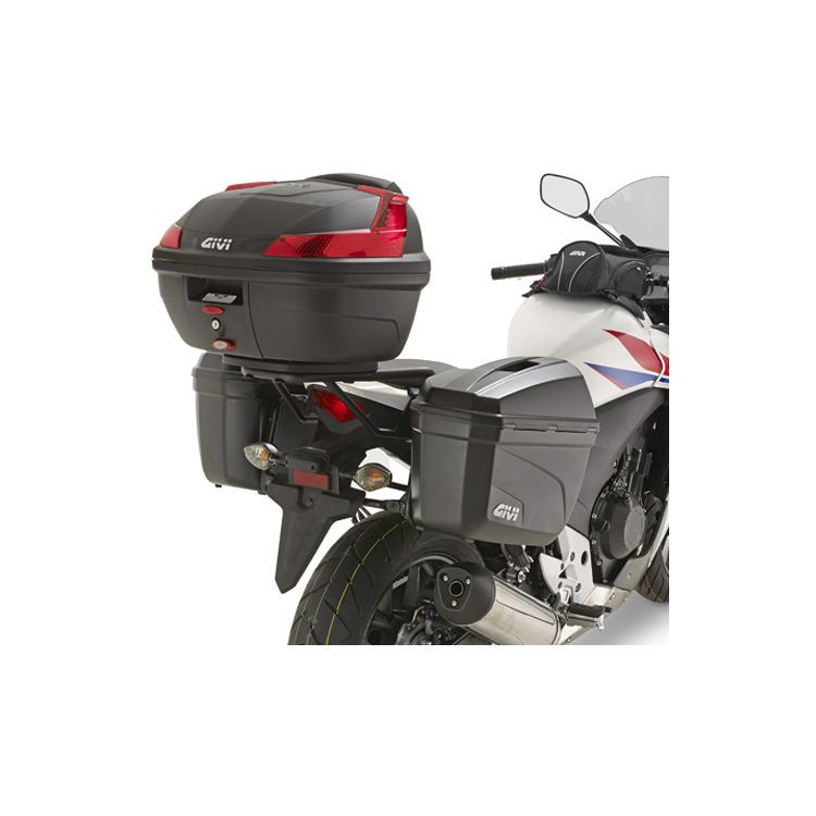 Givi PL1119 Side Case Racks Honda CB500F / CBR500R 2013-2017