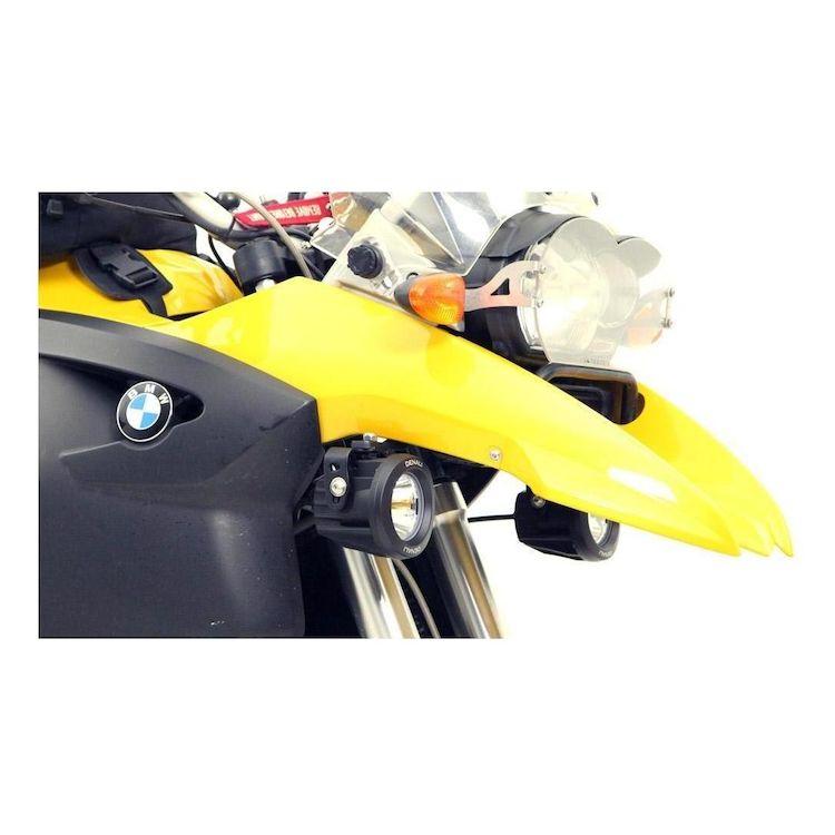 Denali Auxiliary Light Mount BMW R1200GS / Adventure 2004-2013