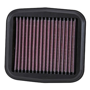 K&N Race Air Filter Ducati 899 / 959 / 1199 / 1299 / Multistrada 1200 980231