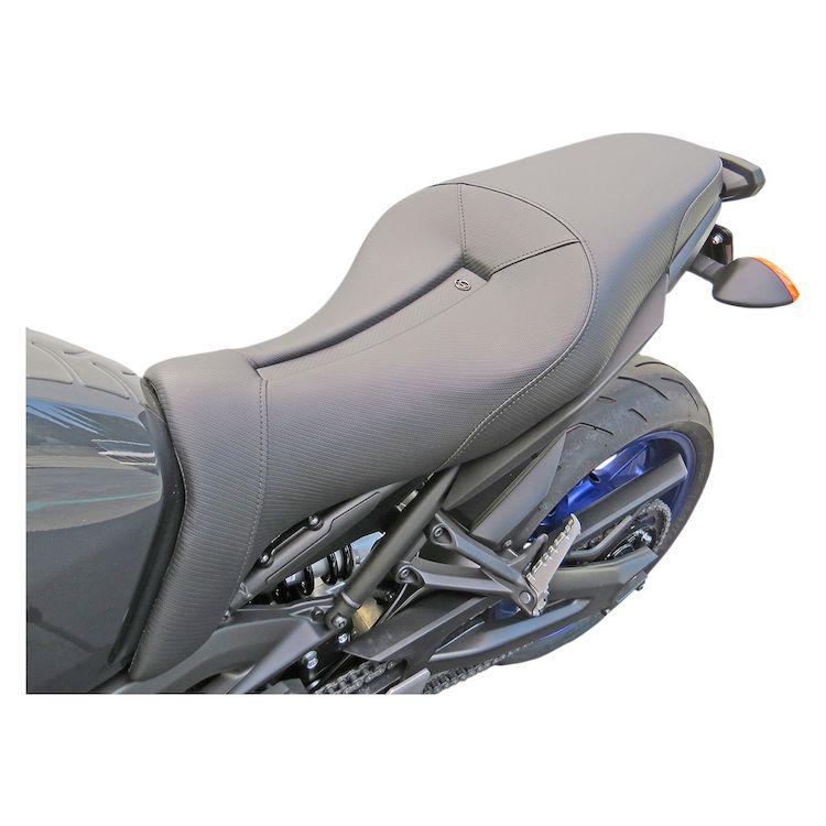 Saddlemen Gel-Channel Track-CF Seat Yamaha FZ-09 / MT-09 2014-2020