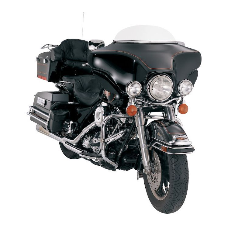 Memphis Shades Replacement Windshields For Harley Touring / Trike 2014-2020