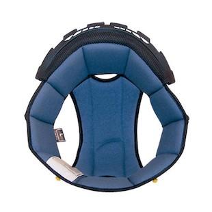 Scorpion EXO-C110 Helmet (Color: Hypersilver / Size: XS) 887843